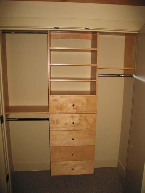 Wallbeds Murphy Beds Custom Closet Organizers Seattle